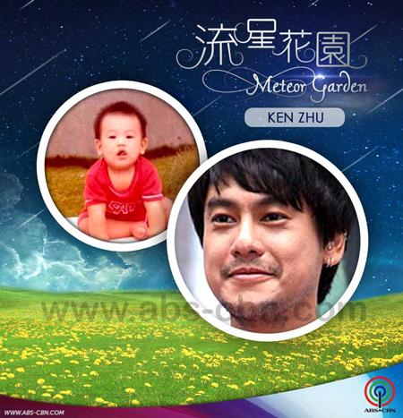 LOOK: Ang cute na cute baby pics ng F4