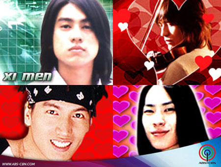 LOOK: F4 nostalgia at its finest!