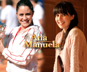 Meet the cast of Ana Manuela