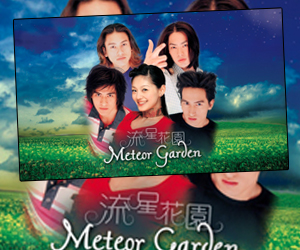 Meteor Garden's return on ABS-CBN and Jeepney TV a hit