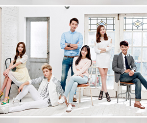 "Asian Superstar Rain stages PH TV comeback in ""My Lovely Girl"""