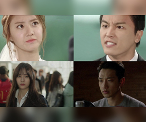 """My Lovely Girl"" and ""Let's Get Married"" air finale tomorrow"